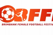 Brimbank Female Football Festival
