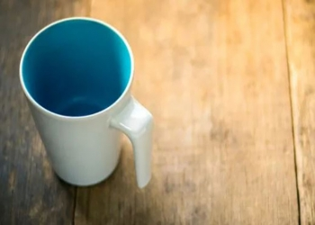 empty cup bcc image