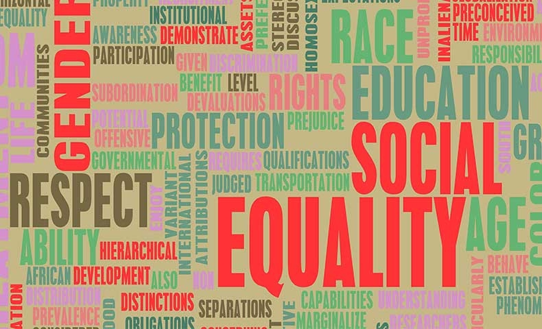 Draft Fairness, Equality and Respect Strategy 2019-2023