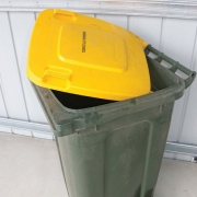 Need to get your wheelie bin fixed? Short on time? Report It is a quick and easy way to report issues like this. Go to www.brimbank.vic.gov.au/report-it