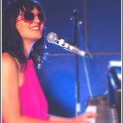 Our next Christmas Carols at the Castle sensation is Monique DiMattina! Monique's won multiple awards for her amazing songwriting and pianist skills. On top of that she's well-renowned for writing a song in just an hour! If you don't recognise her from ABC radio and Triple R then you may have seen her at a Melbourne bus stop playing a ukulele! Come and bring the Chrissy cheer with Monique. Secure your tickets now at: https://bit.ly/2EEySUY