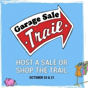 Register your sale at https://www.garagesaletrail.com.au/ #wearebrimbank #choosetoreuse #garagesaletrail @garagesaletrail